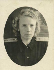 Потагина Мария Андреевна