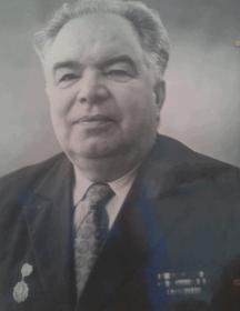 Орешников Михаил Еремеевич