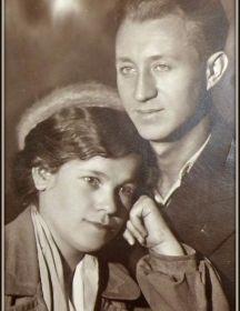 Воронов Сергей Георгиевич