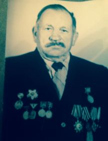 Лагун Николай Васильевич