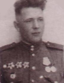 Дёмин Михаил Георгиевич