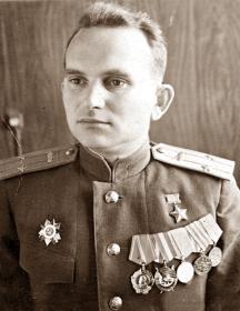 Филатов Василий Романович
