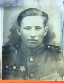 Ещенко Андрей Дмитриевич