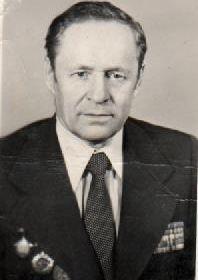 Грибов Никита Иванович