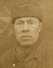 Семенов Константин Михайлович
