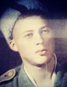 Савкин Владимир Иванович