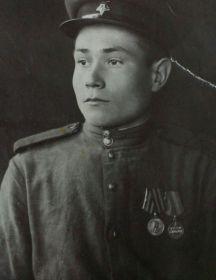 Бондаренко Григорийй Павлович