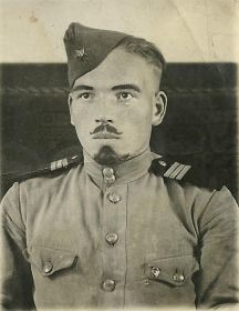 Потагин Николай Иванович