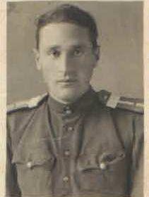 Хощанов Николай Васильевич