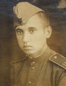 Бушин Василий Дмитриевич