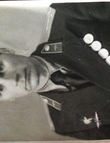 Мирошниченко Михаил Кузьмич