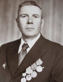 Татаринцев Степан Гаврилович