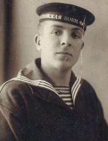 Никитин Павел Филиппович