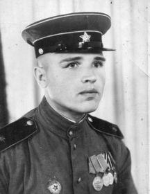 Дрюпин Иван Иванович