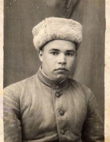 Безменов Иван Григорьевич
