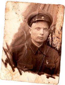 Люлякин Иван Фёдорович