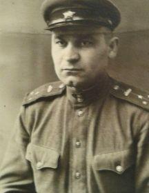 Яхин Абдул Шакирович