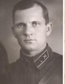 Юркин Василий Петрович