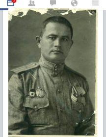 Дододжанов Мухитдин Юлдашевич