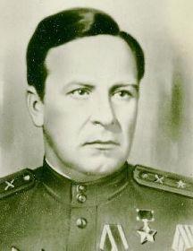 Ершов Виктор Захарович