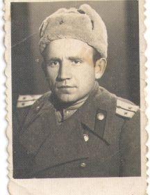 Малкин Иосиф Давидович (Давыдович)