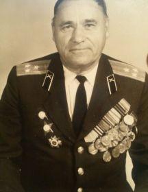 Кутафин Федор Алексеевич
