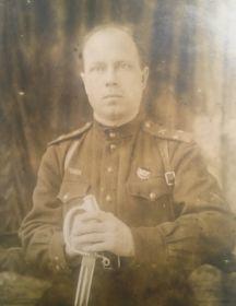 Зарихин Александр Иванович