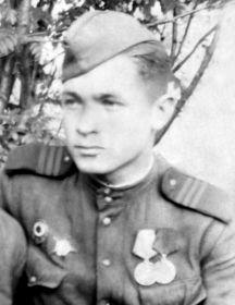Новосельцев Александр Иванович