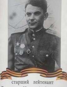 Разинков Николай Федорович