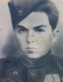Галактионов Василий Кириллолвич