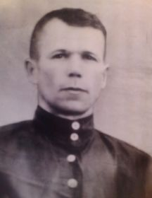 Баринов Афанасий Изотович