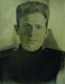 Евсеев Михаил Степанович
