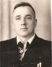 Марин Егор Михайлович