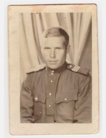 Жеребцов Иван Иванович