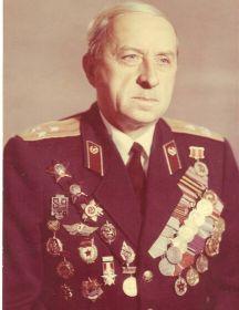 Степанян Агаси Татевосович