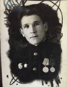 Черенков Михаил Кузьмич