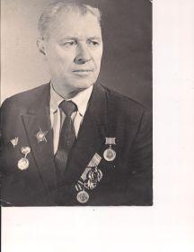 Девишев Рустем Абдуллович