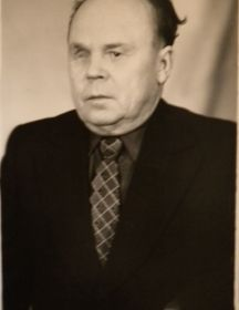 Заводин Владимир Иванович