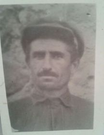 Григорян Хачатур Атаевич