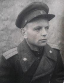 Панин Иван Дмитриевич