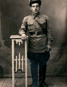 Сарсаматян Татиос Оганесович