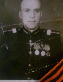 Кузнецов Борис Михайлович         1925 г.р.