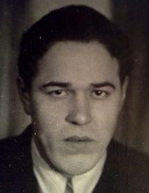 Акифьев Александр Михайлович