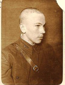 Филин Михаил Иванович