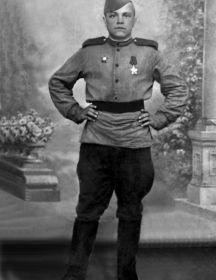 Хильков Иван Яковлевич