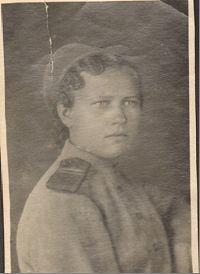 Малинина Нина Александровна