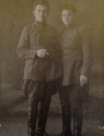 Черных Василий Евдокимович