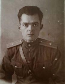 Агаджанов Григорий Айрапетович