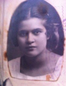 Немоловская Татьяна Владимировна