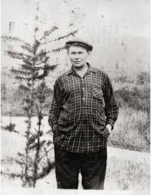 Васильев Антон Филиппович